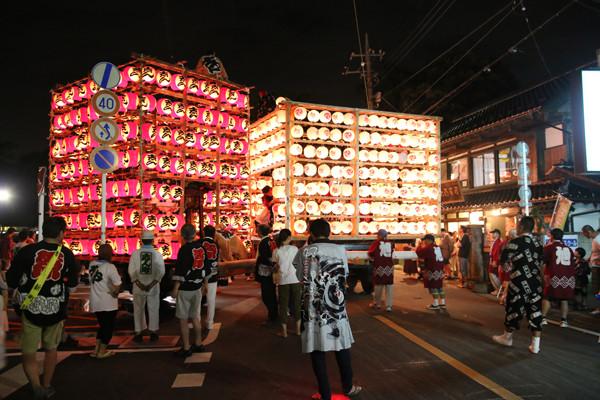 鷲宮の八坂祭り「天王様」2014_19
