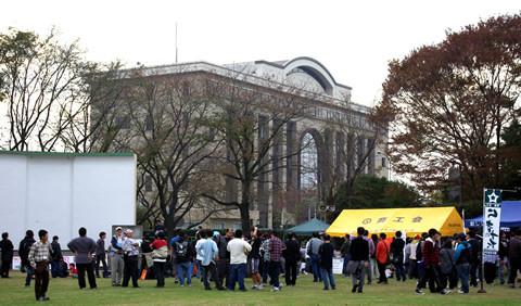 萌フェスin鷲宮2011