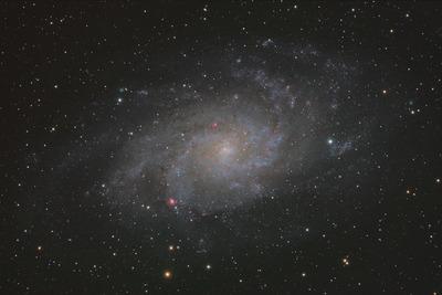M33Web