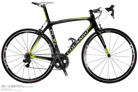 自転車の 自転車 コンポーネントとは : コルナゴ CLX3.0 オーダーしちゃ ...
