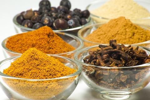 spices-印度