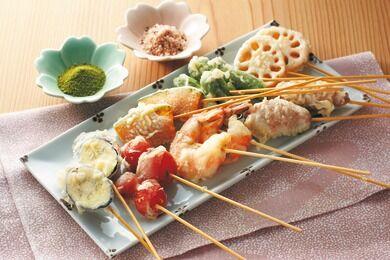 tempura-espeto