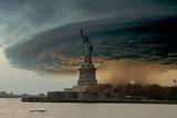 ニューヨークのハリケーン