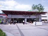 金山総合駅南口