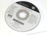 HP Windows7 インストールメディア