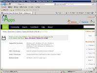 WindowsServer2003にOperaを06