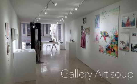 アートスープ2階企画展示室_ロゴあり