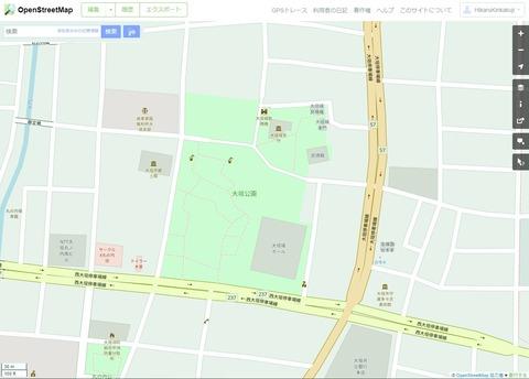 大垣城180423