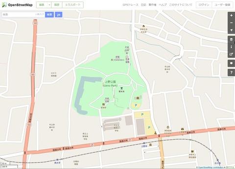 47伊賀上野城170211