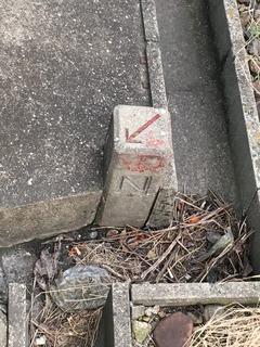 阪堺電気軌道コンクリート杭