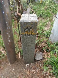 神奈川県コンクリート杭(向日市山下様ご提供)