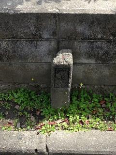 大阪府コンクリート杭(水路)