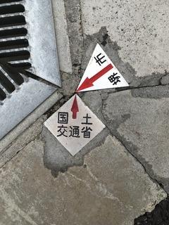ツーショット国交省と堺市