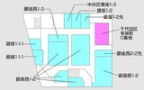 「銀座インズ」のフロアマップ