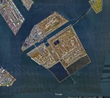 中央防波堤埋立処分場