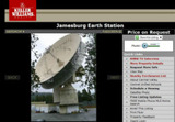 The Jamesburg Earth Station