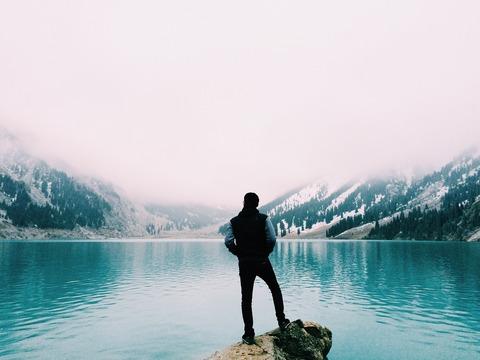 mountain-lake-1030924_1280