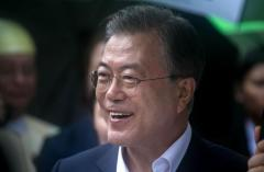 韓国政府高官が告発!「文在寅では韓国が地球上から消える」