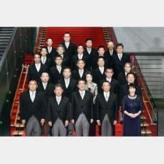 日本会議系に統一教会系 安倍新内閣はまるで「カルト内閣」