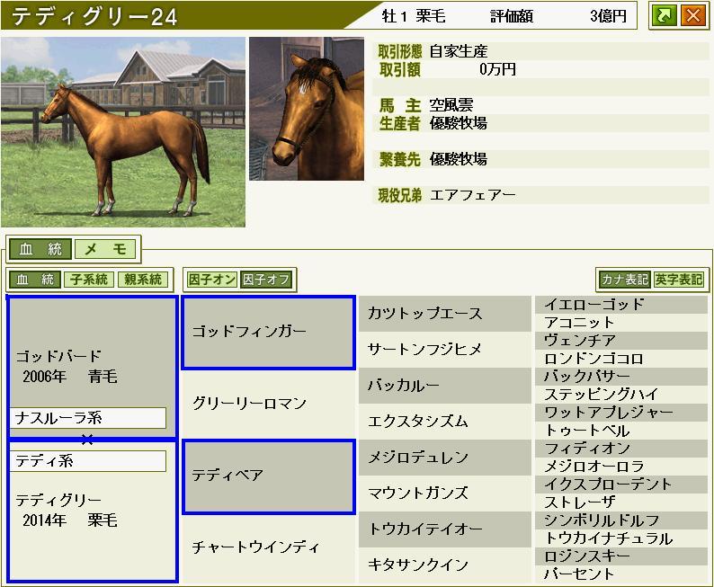 ウイニングポスト~悠々馬主体験...