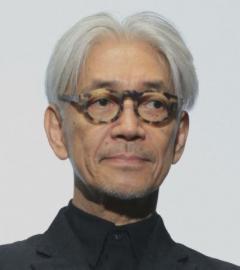 坂本龍一 直腸がん公表 昨年発見 手術は成功し「順調に治療」 14年には中咽頭がん