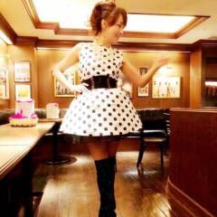 渡辺美奈代、2年前のドット柄の衣装に批判殺到「毎回加工がキツすぎる」