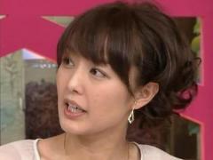 「この豚が!」 中村仁美アナが反撃 さまぁ〜ず大竹のモラハラ激白!