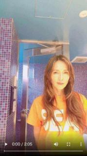 工藤静香、あの名曲『嵐の素顔』歌唱動画に大反響「久々に聞けて嬉しい!」