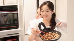 本田真凜・望結・紗来の動画「お肉」が可愛すぎる