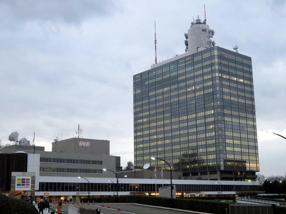 【芸能】NHK ジャニーズに苦言 タレントの指導求める 放送総局長「タレント、アイドルである前に社会人、自覚と責任を」