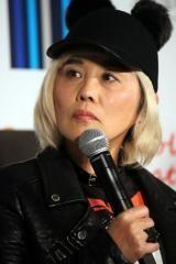 野沢直子、SMAP出演番組に「つまんない」