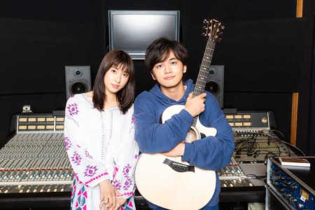 【芸能】土屋太鳳&北村匠海 親友同士でボーカルユニット「TAOTAK」結成「まさかこんな日が…」