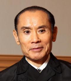 片岡鶴太郎「頭蓋骨が4センチ小さくなった」