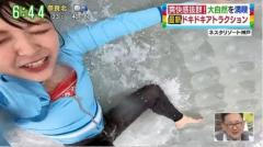諸國沙代子アナ「す・またん!」マンスジくっきりの放送事故