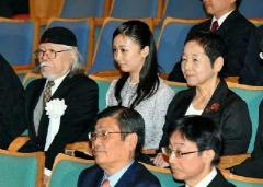 佳子さま「すごく心に残りました」少年の主張全国大会