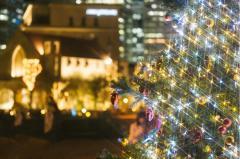 恋人と聴きたい二人の距離を縮める クリスマスソング8選