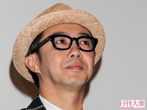 【芸能】矢作兼、篠田麻里子の結婚相手に苦言「一番浮気するやつ」