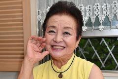 戦争も経験、81歳でデビュー 「84歳AV女優」が語った激動の人生