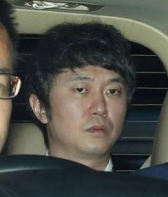 元俳優・新井浩文被告に懲役5年の実刑判決 派遣型マッサージ店の女性従業員に乱暴