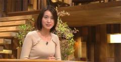 小川彩佳アナの今 櫻井翔との破局原因「報ステ」寿降板のはずが…
