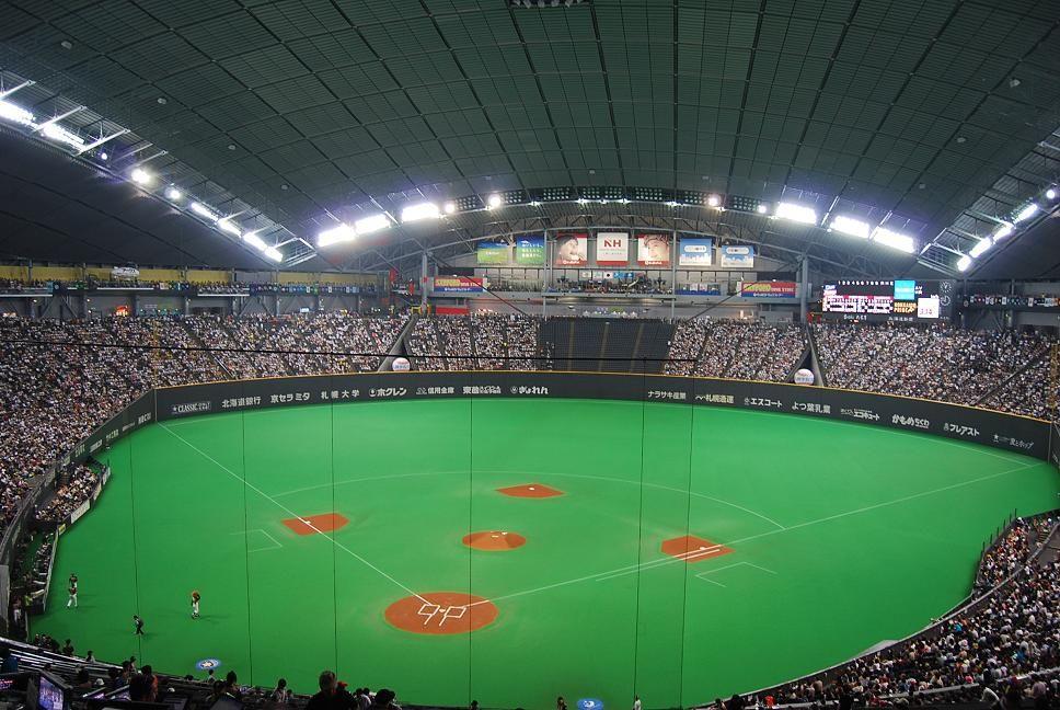 【芸能】小林麻耶さん 札幌ドームで「日本ハム−ロッテ戦」を観戦「楽しんできますね」