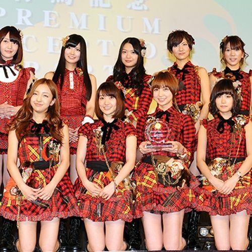 【芸能】ライブの客はわずか数100人…「AKB48」1期生の悲惨な現状