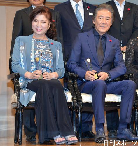 【芸能】八代亜紀、滝沢秀明引退に「若いのにもったいない。ハンサムでかわいくて、元気で若いのに。」