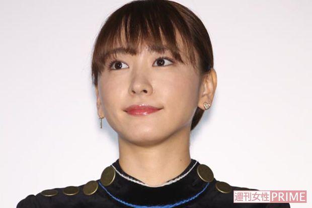 """【芸能】『第12回 女性が選ぶ""""なりたい顔""""ランキング』、新垣結衣が2年連続で首位獲得"""