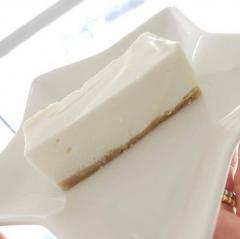 山田優、手作りレアチーズケーキを披露し絶賛の嵐「さすが優ちゃん」