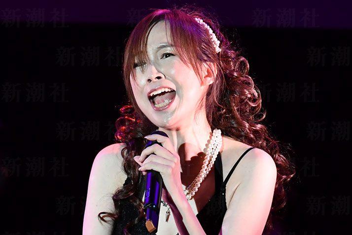 【芸能】森口博子、4カ月経って新曲が記事に 32年ぶり「ガンダム」曲