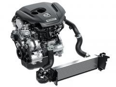 マツダCX-5に2.5Lガソリンターボエンジン追加、北米CX-9流用