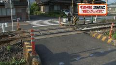 """""""線路に人が入った""""中2男子特急列車はねられ死亡 佐賀"""