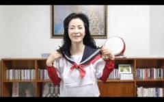 坂本冬美 新曲CD発売延期も動画配信初挑戦でセーラー服