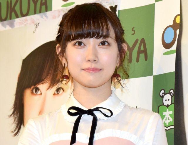【芸能】渡辺美優紀、活動再開ライブで本を無料配布へ NMB48卒業後つづる「素直な気持ちで」